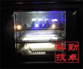 可程式恒温恒湿机
