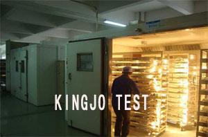 步入式试验室